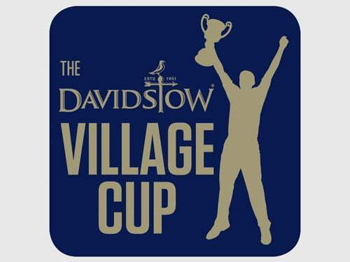 DRAMA IN DAVIDSTOW VILLAGE CUP FIFTH ROUND