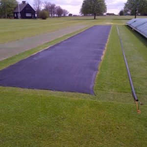WICKET PROTECTION & GERMINATION