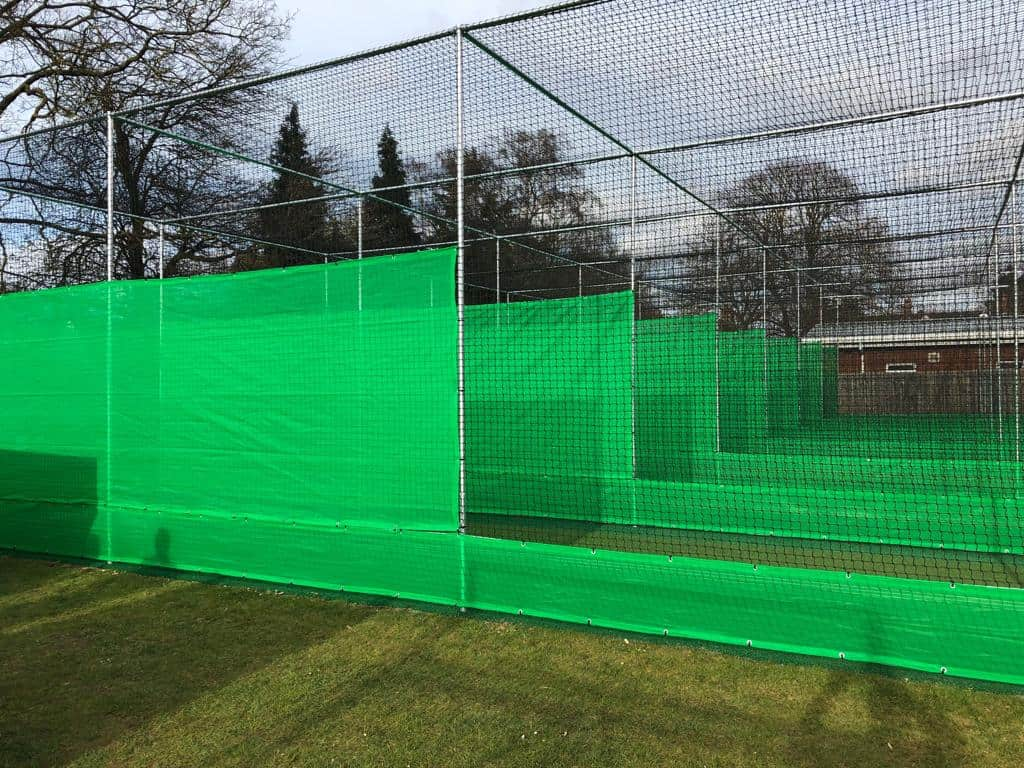 MESH SIGHT SCREENS Banner