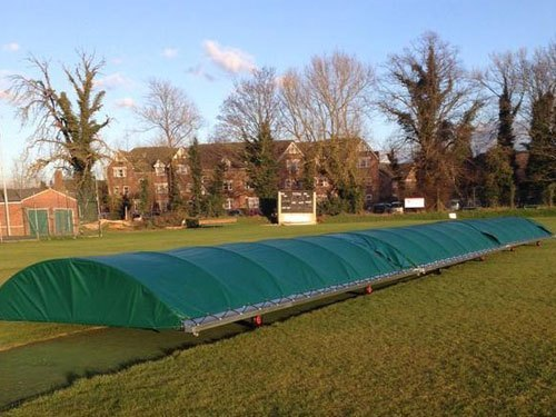 DURANT CRICKET STRENGTHEN LINKS WITH BEDFORDSHIRE CRICKET