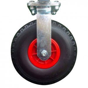 fixed-wheel