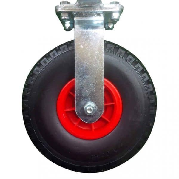fixed-wheel