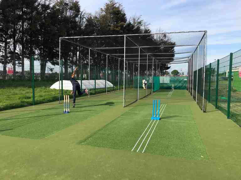 SHOWCASE ON OAKFIELD PARKONIANS CRICKET CLUB