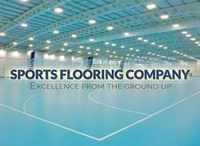 Taraflex Cricket Flooring