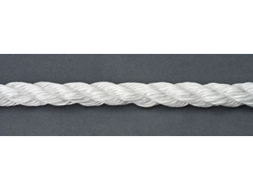 20MM BOUNDARY ROPE Banner