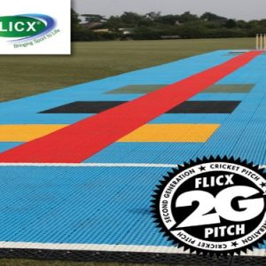 2G Flicx Skills Pitch NEW