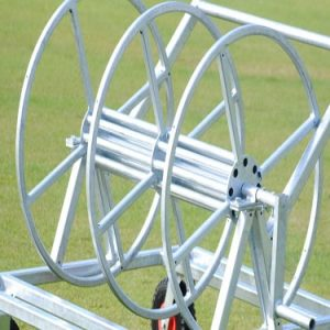 BOUNDARY ROPE WINDER