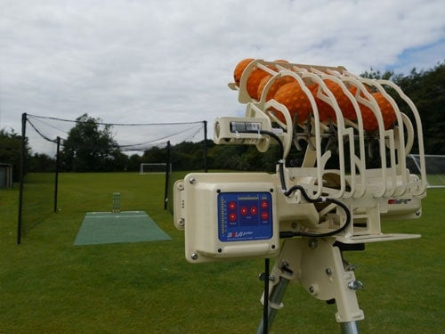 BOLA JUNIOR BOWLING MACHINE PACKAGE
