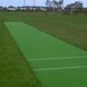GEOCRICKET SYSTEMS® MATCH PITCHES