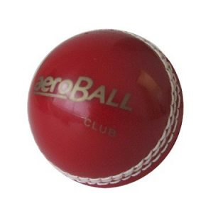 INCREDIBALL - CLUB RED JUNIOR OR SENIOR