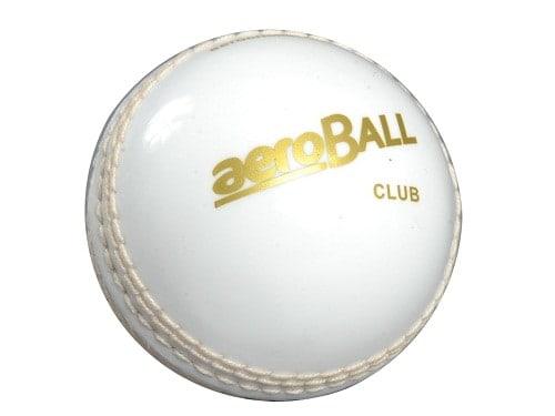 INCREDIBALL - CLUB WHITE JUNIOR OR SENIOR