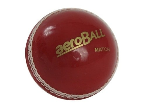 INCREDIBALL - RED MATCH WEIGHT JUNIOR OR SENIOR