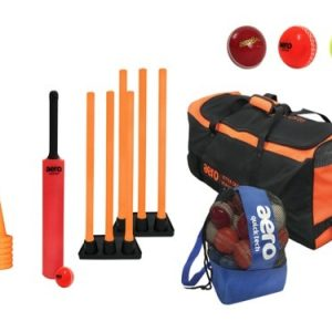 JUNIOR COACHING PACK