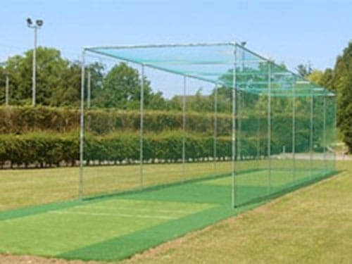 OUTDOOR NETTING