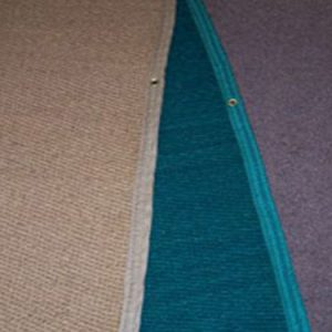WICKET PROTECTION MATTING