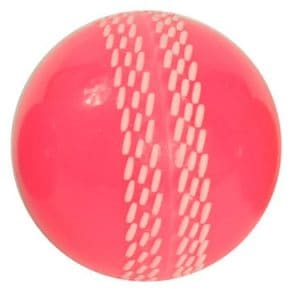 QUICK TECH BALL PINK & ORANGE GLITTER JUNIOR OR SENIOR