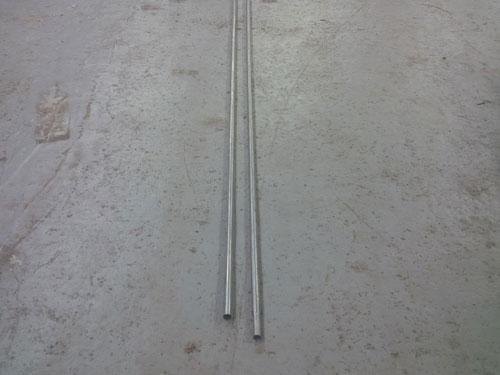 Long Ridge Pole