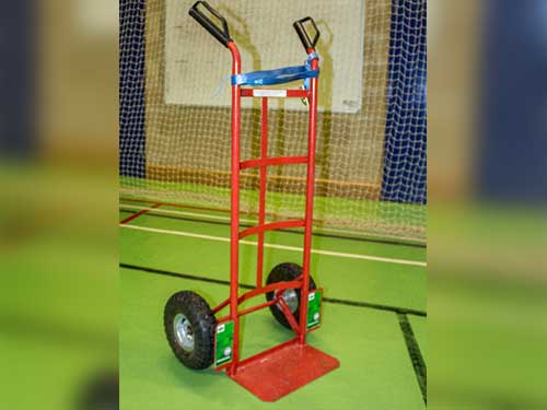 THE FLICX SAFETY TROLLEY