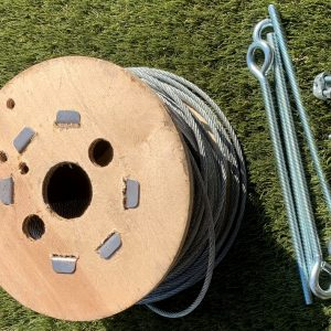 NETTING & NON-TURF COMPONENTS